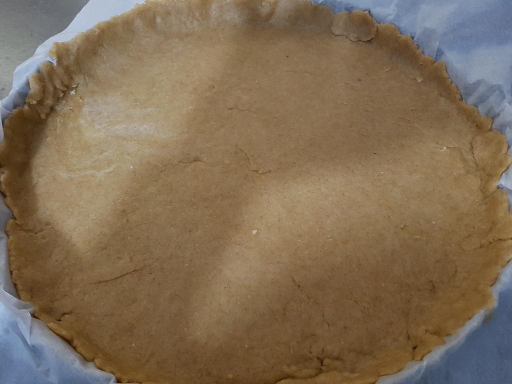 Pate a tarte sans beurre