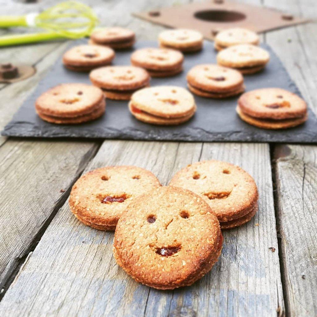 Recette de biscuit sans beurre