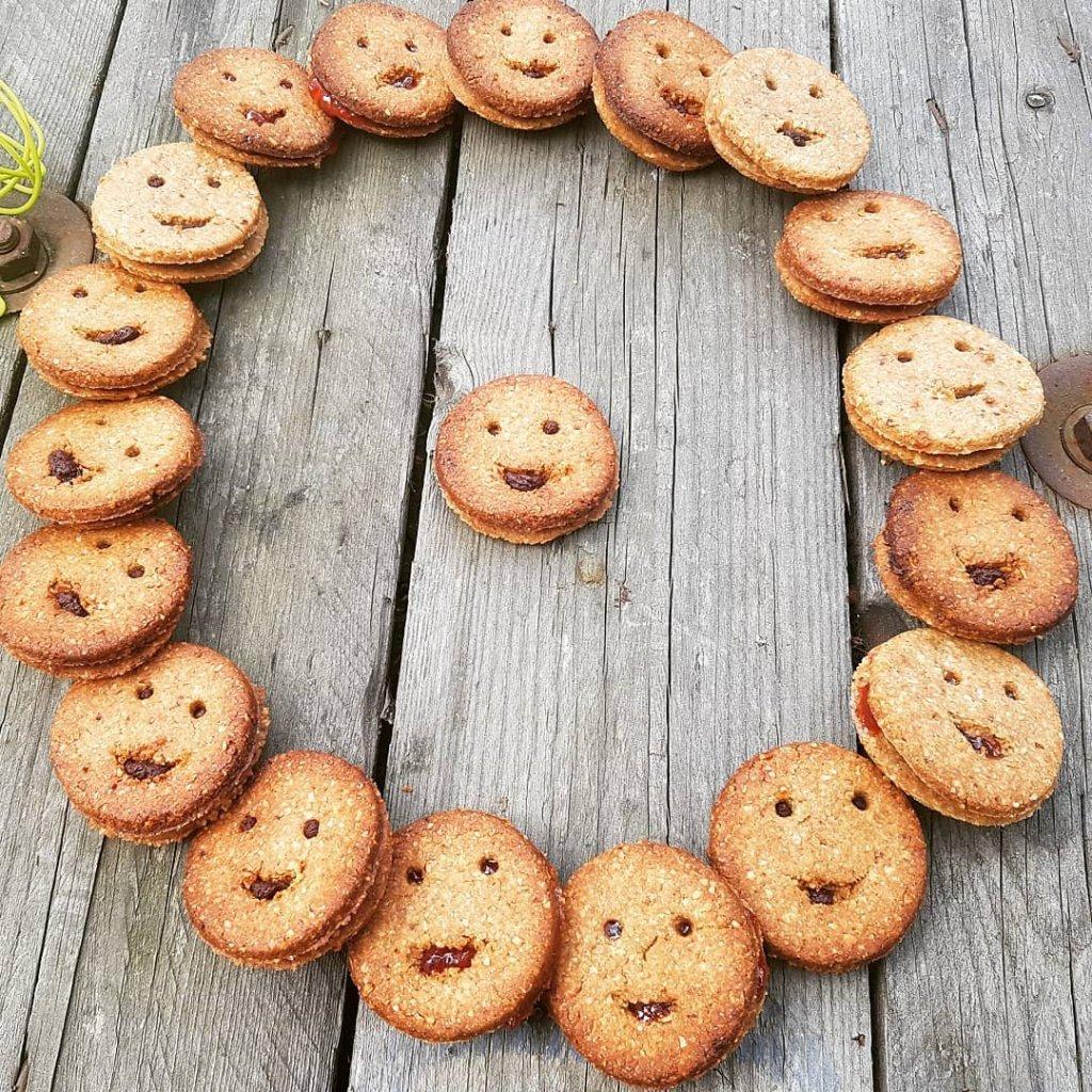 Biscuits bn