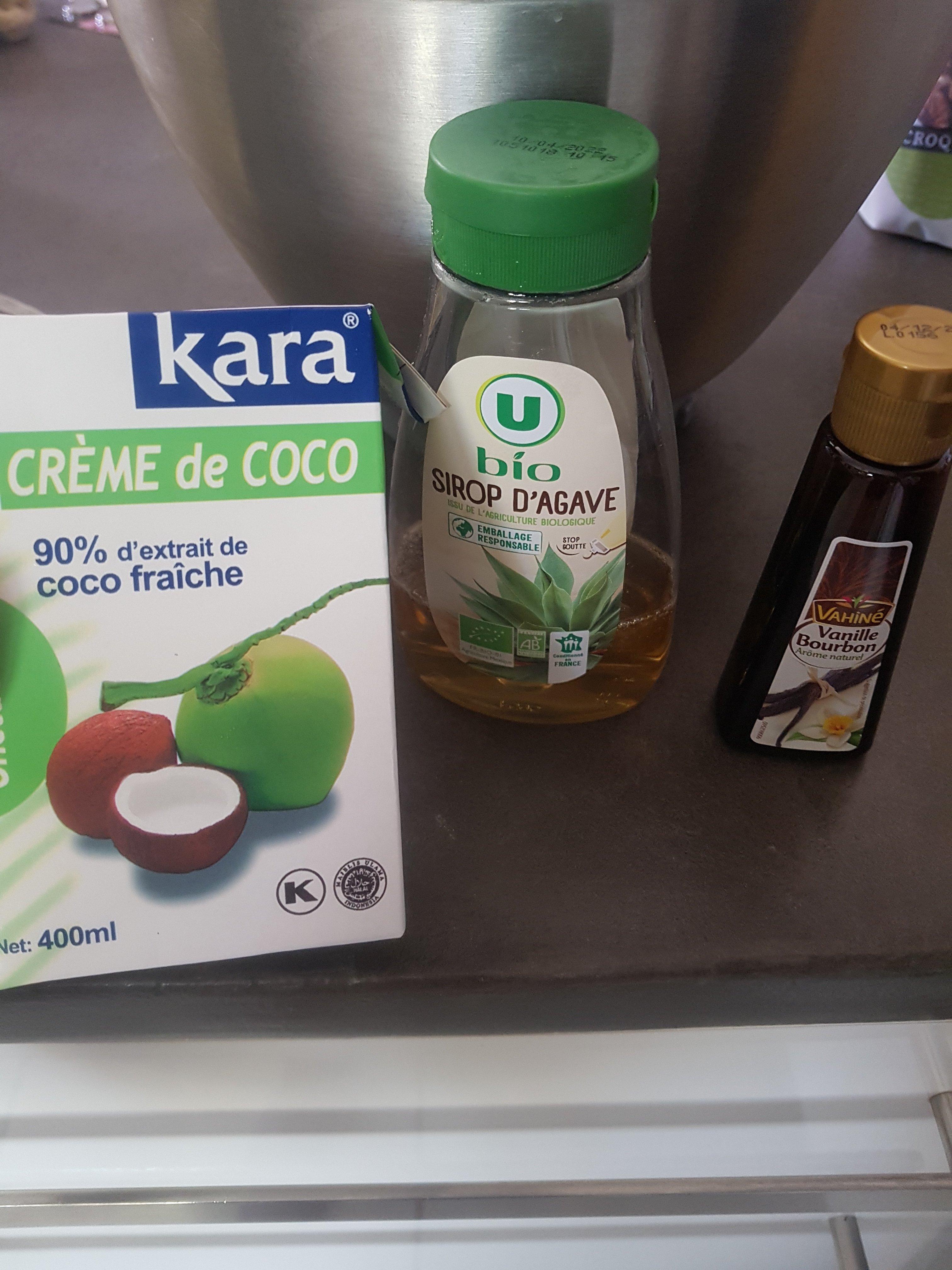 chantilly lactose free