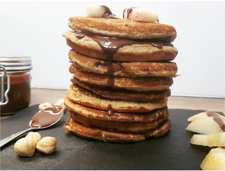 pancakes ig bas