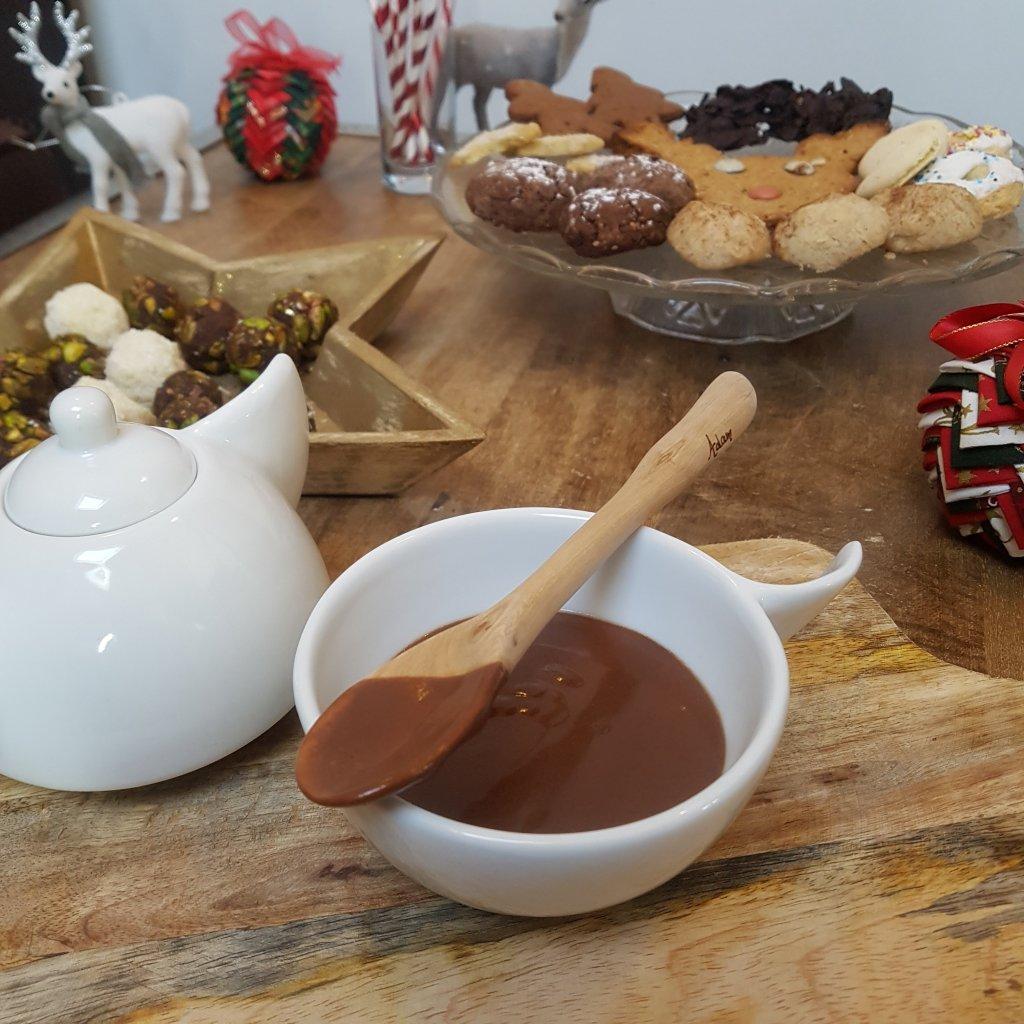 chocolat chaud epais a l espagnole