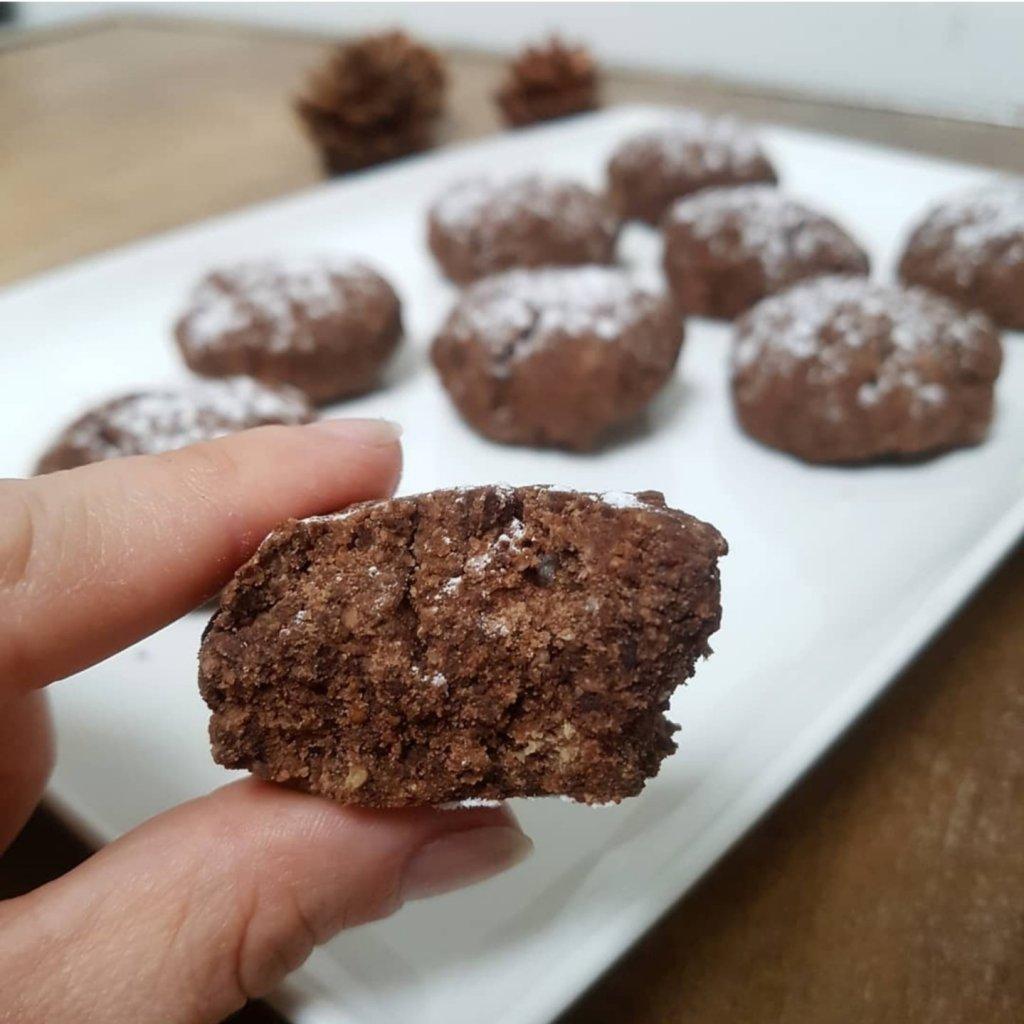 recette de polvorones sans beurre