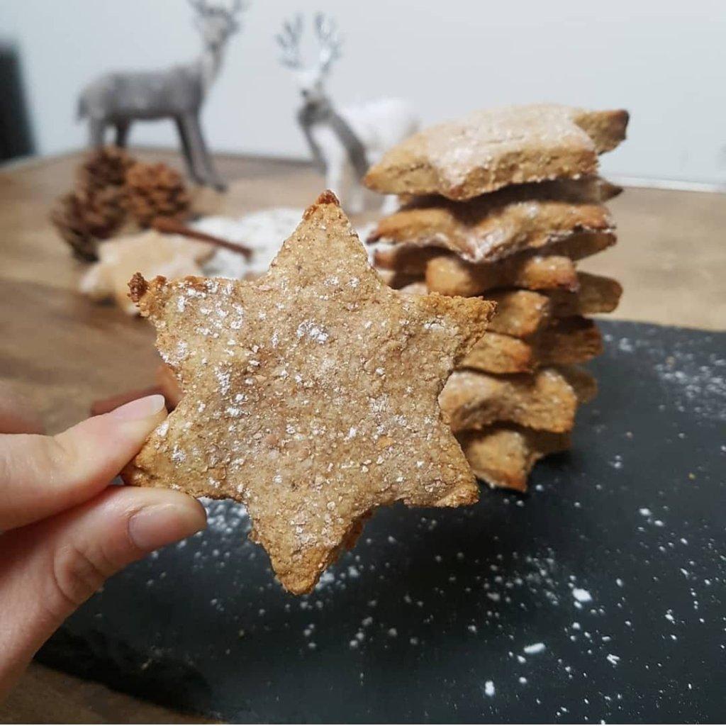 biscuit saveur pain d epices