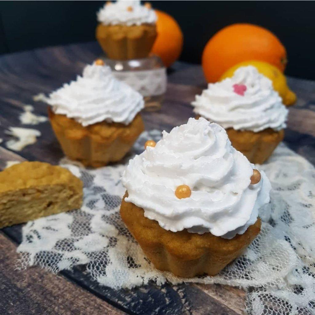 recette de cupcakes healthy