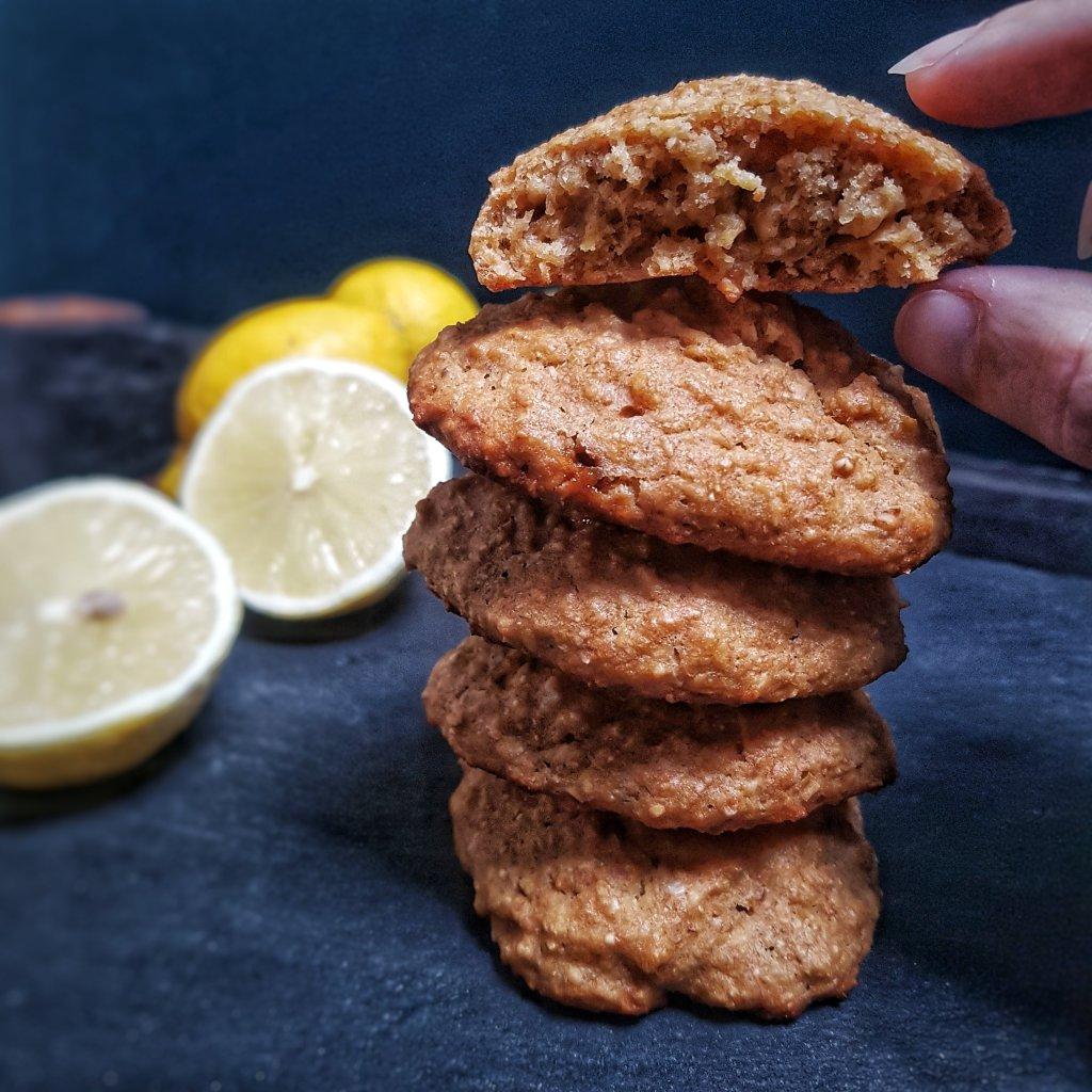 biscuit citron ig bas