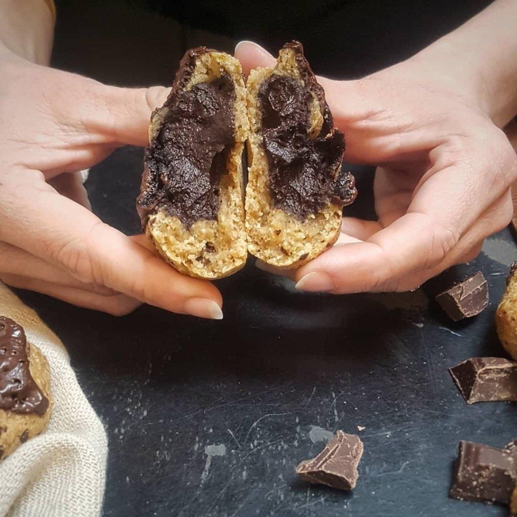 biscuit sans beurre